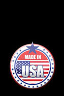 Made In USA Garage Cabinets